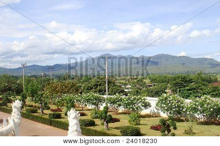 Chiang Mai ' thailand