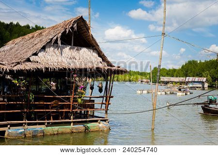 Koh Klang Island Krabi Thailand