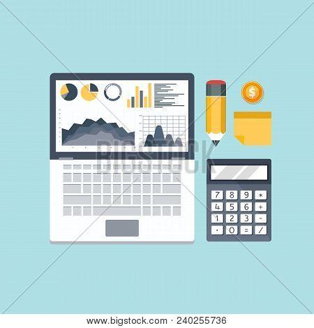 Stock Market Analysis, Finance. Money Investing, Global Economy, Investment Banking, Market News. Fo