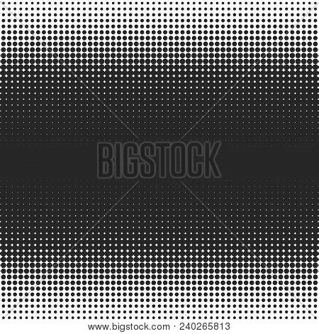 Halftone Illustrator. Halftone Dots.halftone Effect. Halftone Pattern. Vector Halftone Dots. Dots On