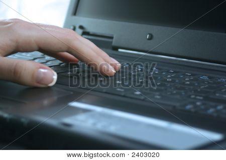 Notebook Access