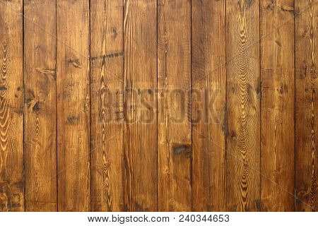 The Dark Wood Board Use For Background