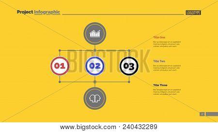 Methods Of Business Development Slide Template. Business Data. Graph, Diagram, Design. Creative Conc