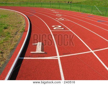 #1 On Track