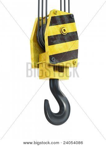 old hook