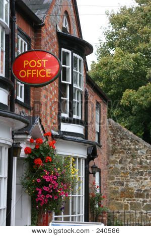 Village Store & Post Office