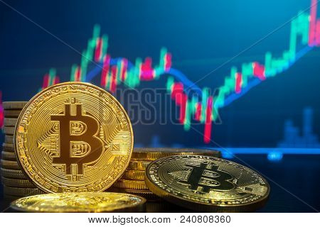 Bitcoin And Cryptocurrency Exchange Trading Market