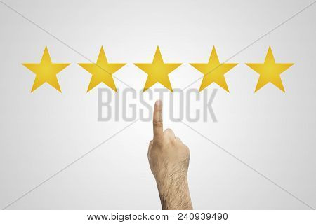 Rate. 5 Stars. Hand Click On Five Yellow Stars To Increase Rating. Customer Reviews, Rating, Classif