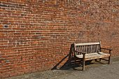 Bricks & Bench