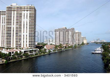 Aventura Florida Condo Developments