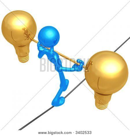 Tightrope Ideas