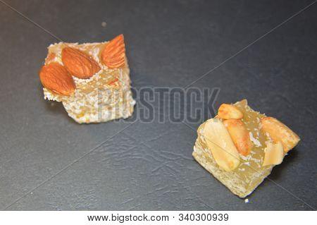 Egyptian Rahat Lokum Natural Oriental Sweets