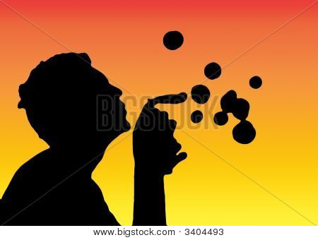 Blowing Bubbles