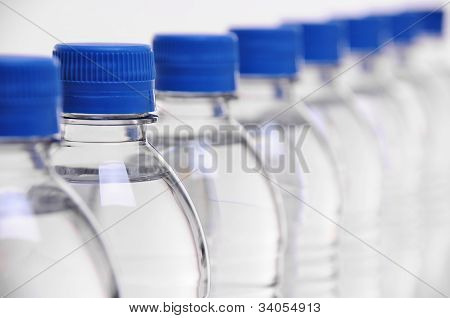 Water Bottle Lids