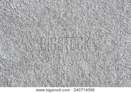 Texture Of A Gray Carpet Synthetic Carpet. Light Carpet Texture Pattern