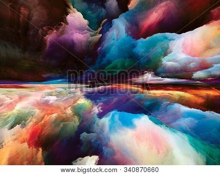 Advance Of Inner Spectrum
