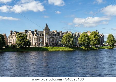 Strathness Guest House, Inverness