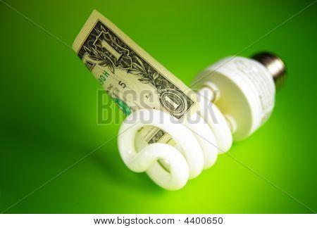 Cf Dollar Glow