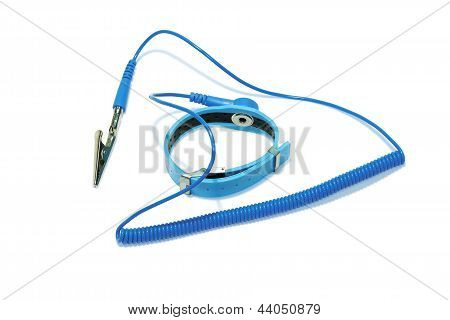 Antistatic Wrist Strap.