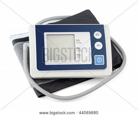 Modern Tonometer For Blood Pressure Measurement