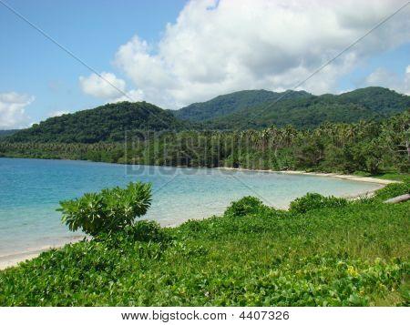 Beach Vanuatu