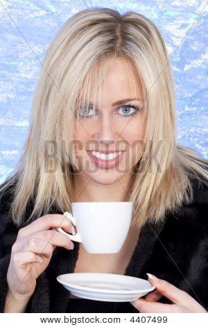 Warming Drink