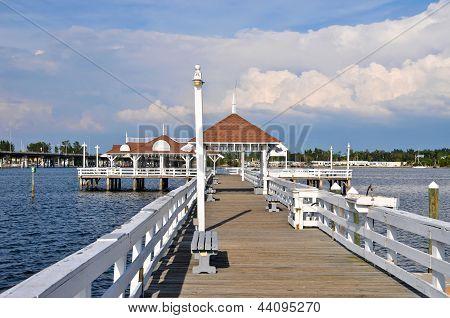 Bradenton Beach Historic Pier