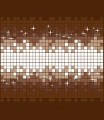 Glittering gold background for wallpapers template banners posters and others poster