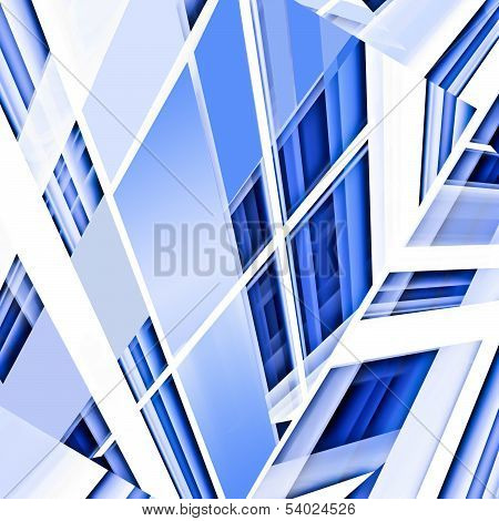 Office Buildings Abstract