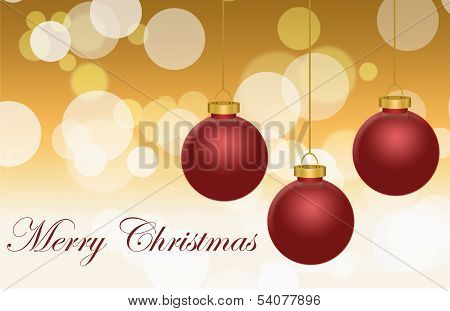 Wishes for a Very Merry Christmas