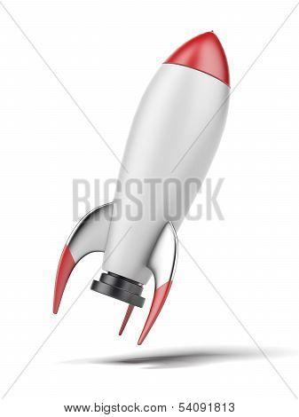 Small rocket