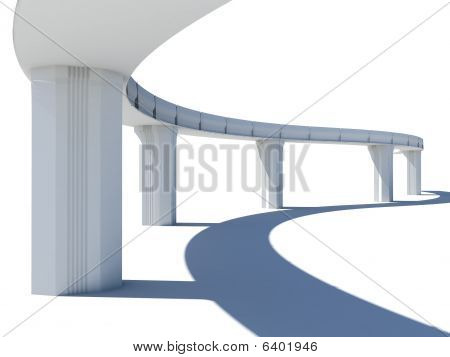 Skytrain illustration
