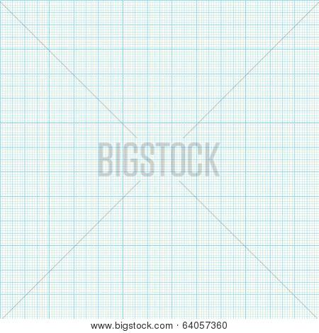 Paper Graph Grid