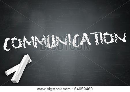 Blackboard Communication