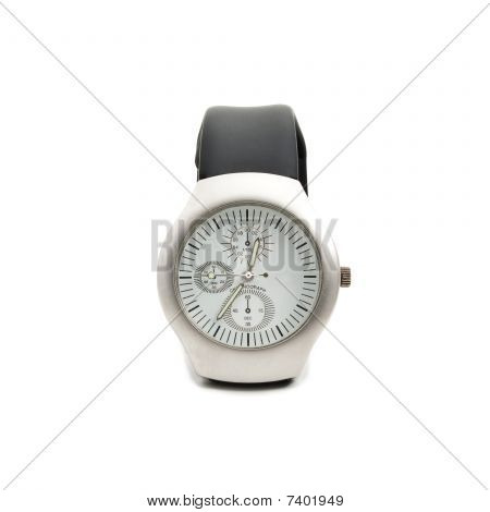 The Swiss solid mens watch