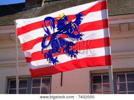 Flag Of Bruges