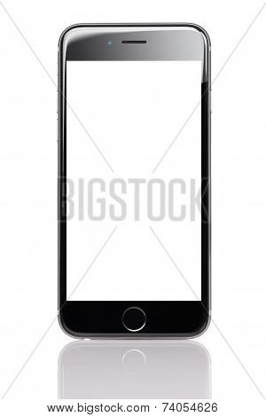 Apple Iphone 6 With Blank Screen