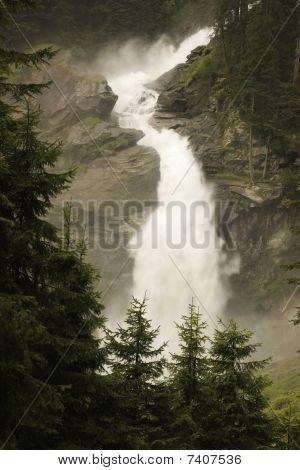 Krimml Waterfalls - Austria