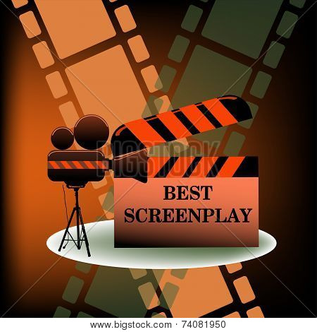 Best screenplay