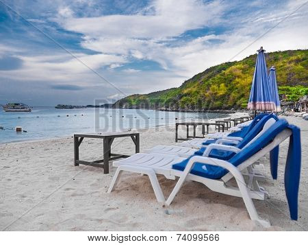 Koh chang coundy thailand island