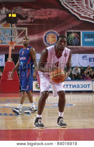 Omar Thomas