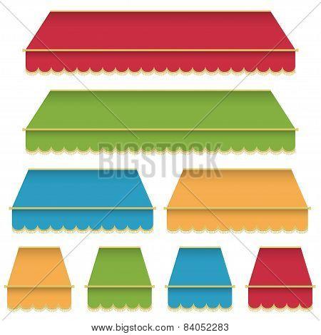 Canopy Decorations