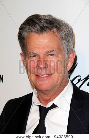 LOS ANGELES - MAR 3:  David Foster at the Elton John AIDS Foundation's Oscar Viewing Party at the West Hollywood Park on March 3, 2014 in West Hollywood, CA
