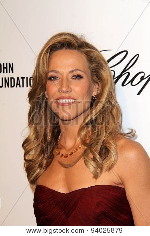 LOS ANGELES - MAR 3:  Sheryl Crow at the Elton John AIDS Foundation's Oscar Viewing Party at the West Hollywood Park on March 3, 2014 in West Hollywood, CA