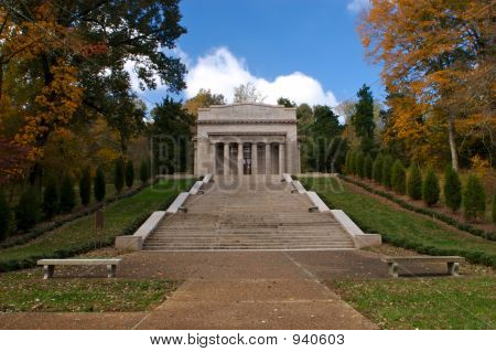 Lincoln Birthplace Alpha
