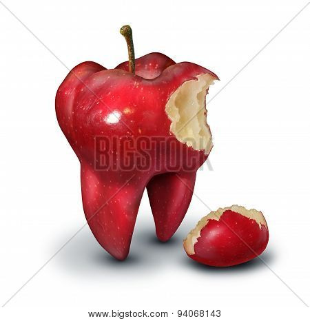 Tooth Loss Concept