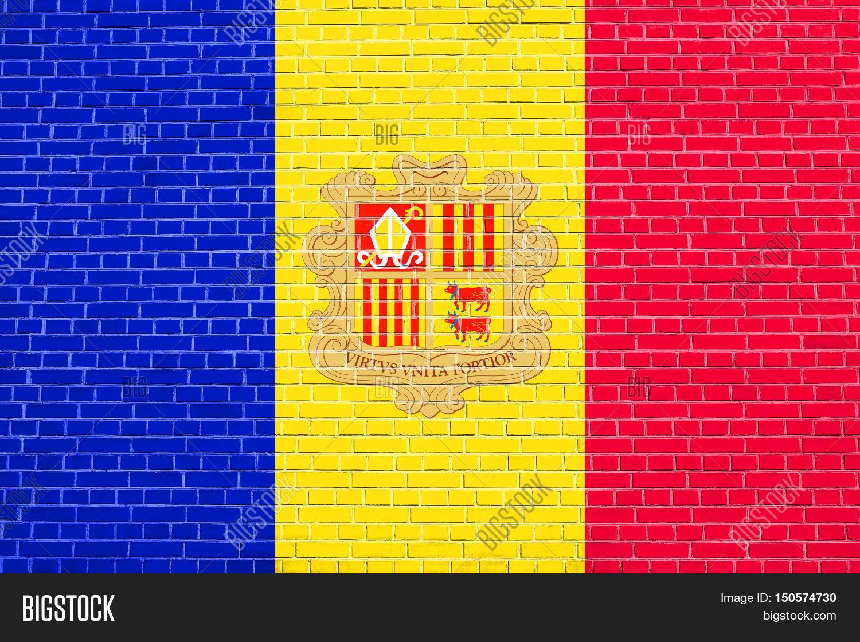 Andorran National Image & Photo (Free Trial) | Bigstock