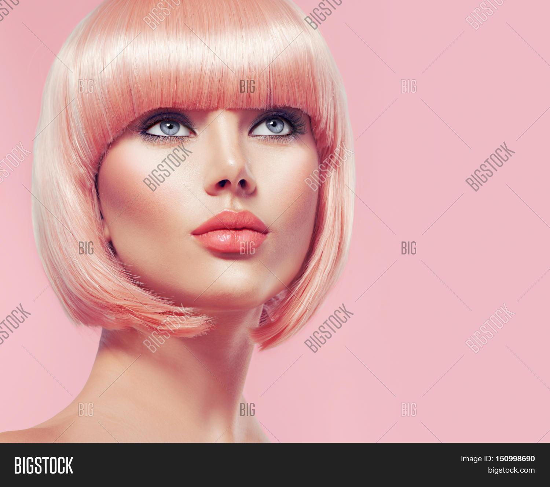Beauty Fashion Model Image & Photo Free Trial   Bigstock