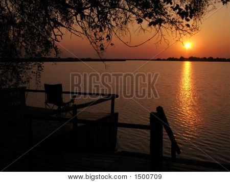 Sunrise Dock - 2