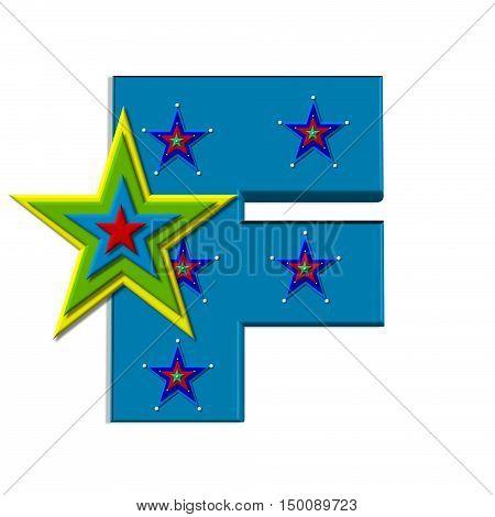 Alpha Star Quality F